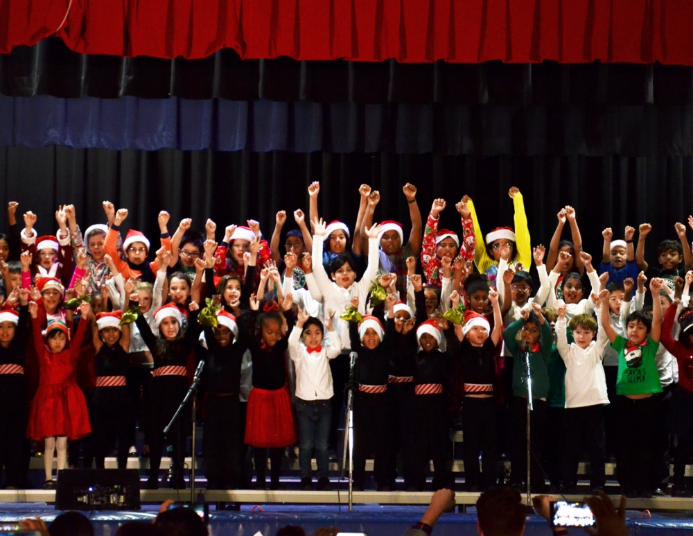 20171214_Holiday Concert