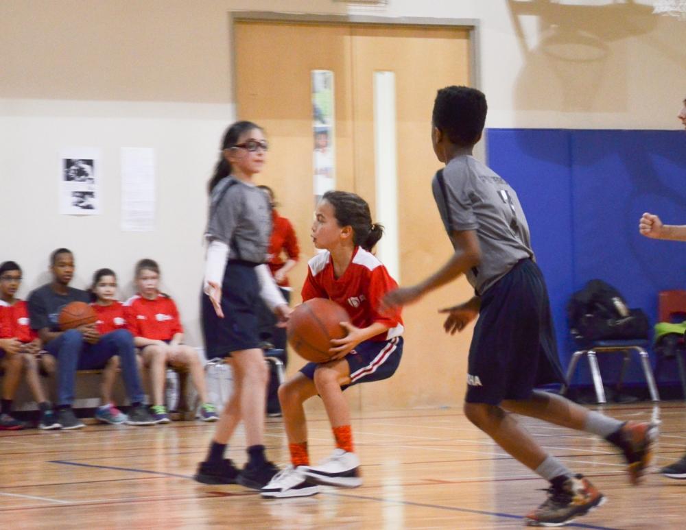 20180126_U10 U12 Basketball Exhibition Games (5)