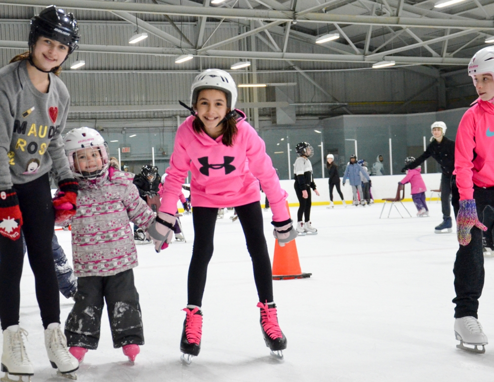 20180223_Annual Skating Party