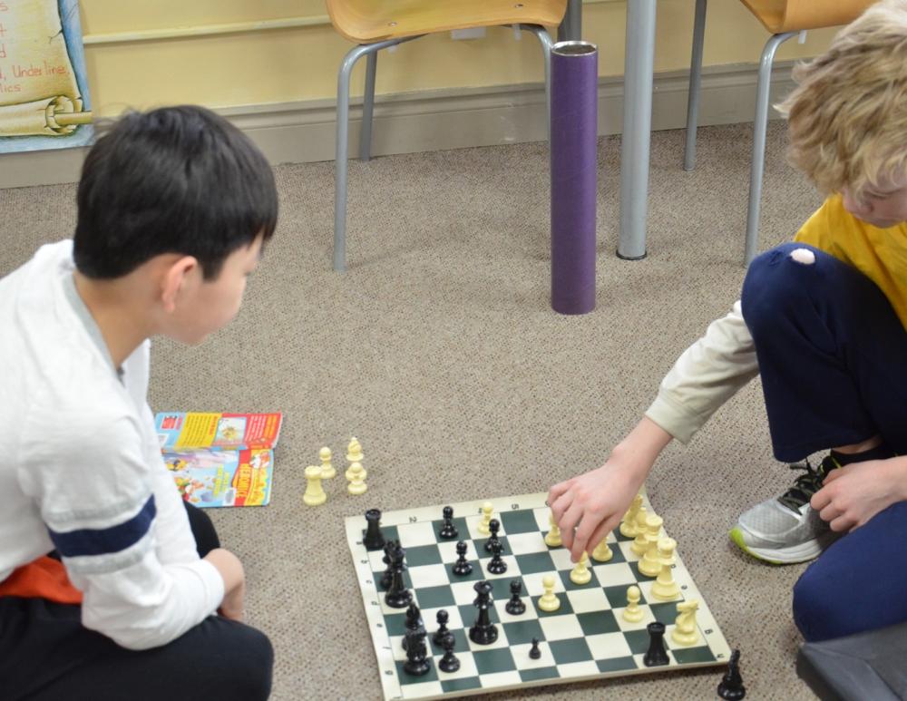 20180307_Chess Tournament