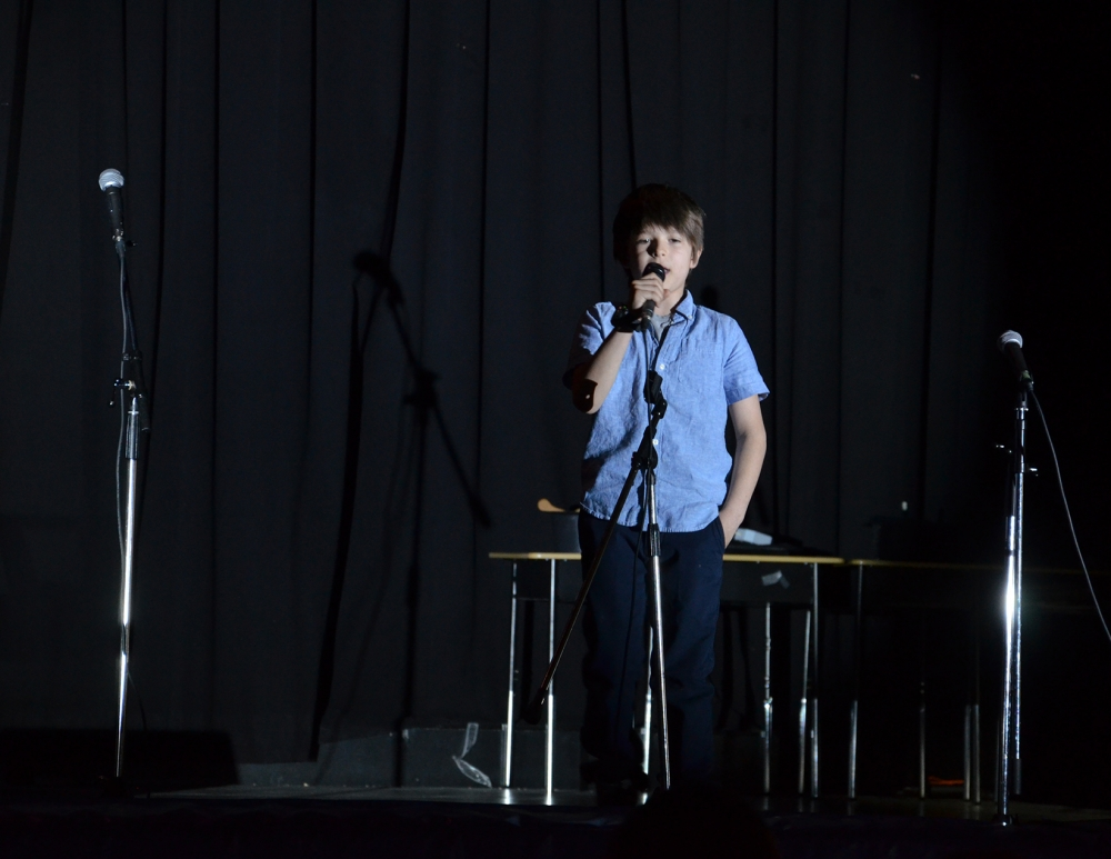 20180323_2018 Talent Show